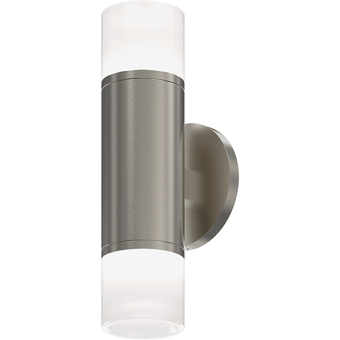 Sonneman - A Way of Light - 3053.13-GN25-GN25 - LED Wall Sconce - ALC - Satin Nickel