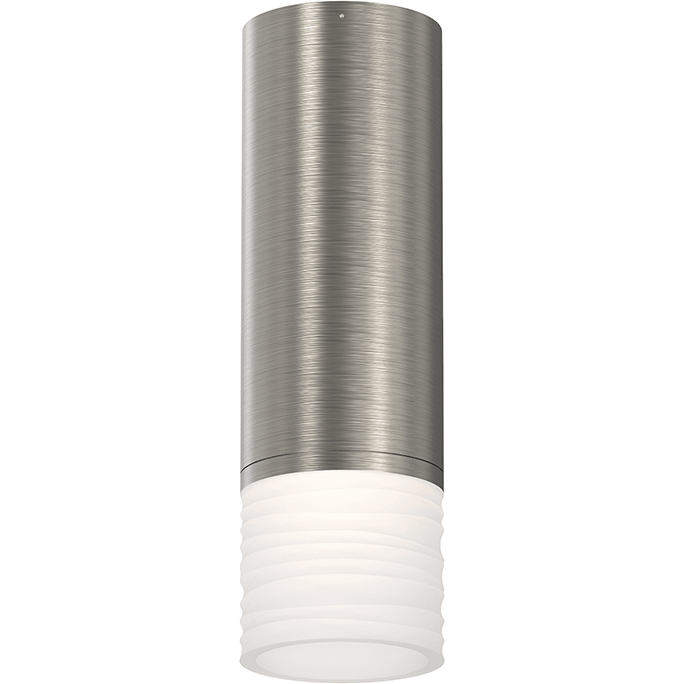 Sonneman - A Way of Light - 3066.13-FN25 - LED Conduit Mount - ALC - Satin Nickel