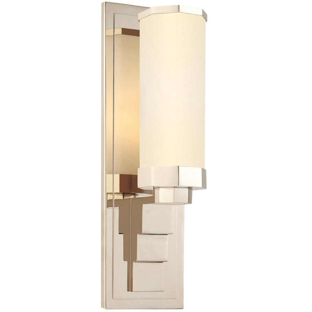 Sonneman - A Way of Light - 1835.35 - One Light Wall Sconce - Scala - Polished Nickel