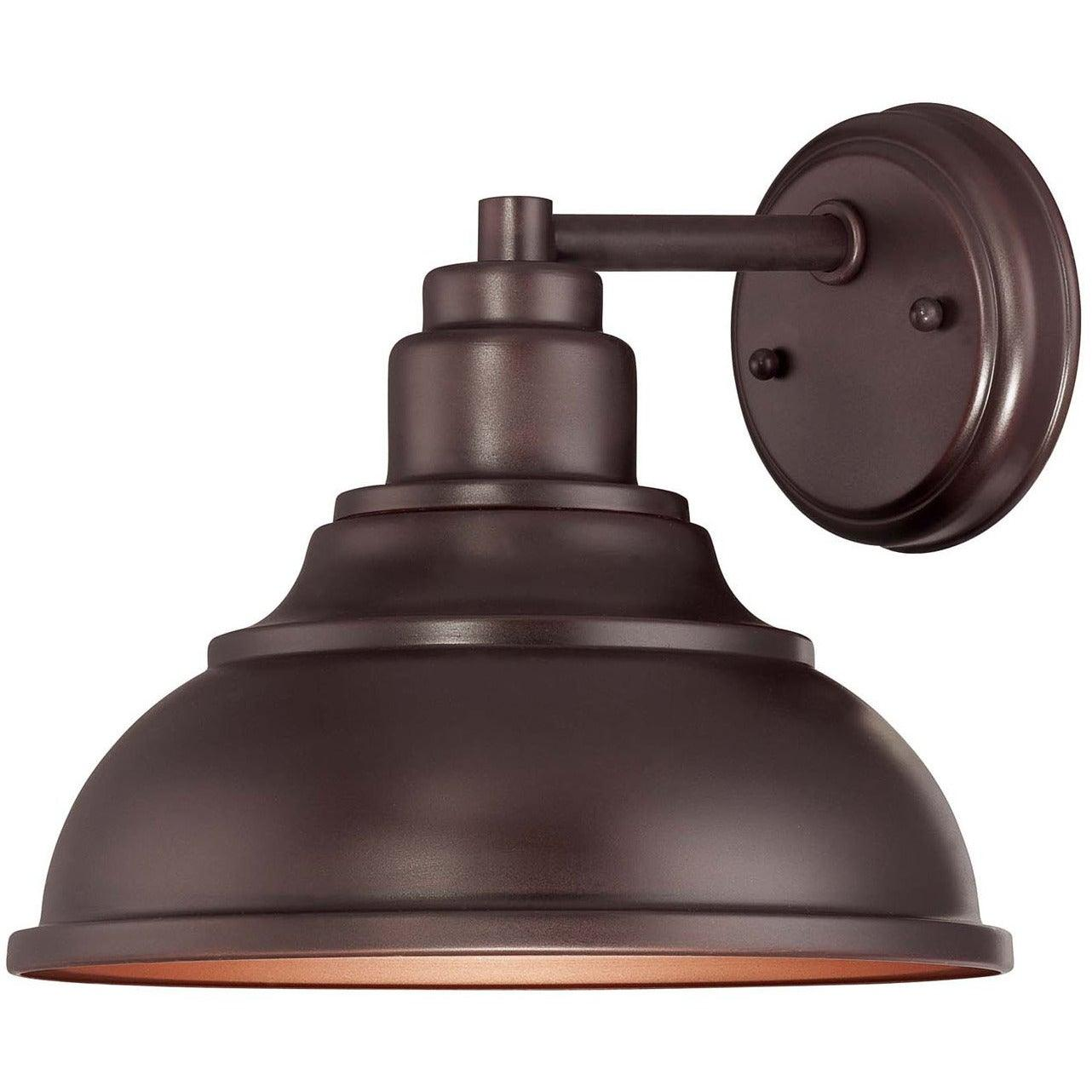 Savoy House - 5-5631-DS-13 - One Light Wall Mount - Dunston DS - English Bronze