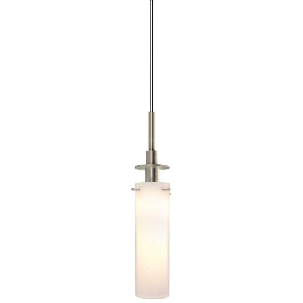 Sonneman - A Way of Light - 3030.13 - One Light Pendant - Candle - Satin Nickel
