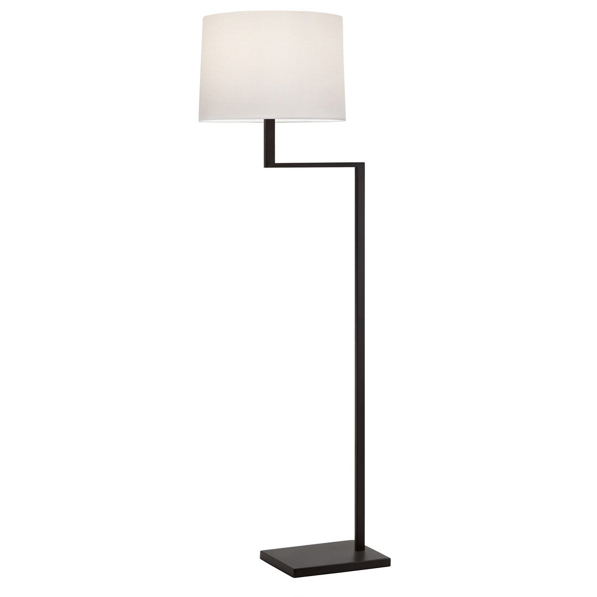 Sonneman - A Way of Light - 6426.27 - One Light Floor Lamp - Thick Thin - Coffee Bronze