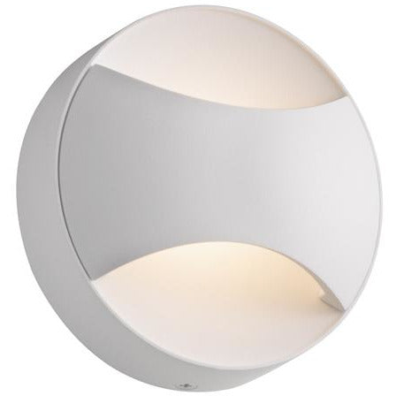 Sonneman - A Way of Light - 2362.98 - LED Wall Sconce - Toma - Textured White