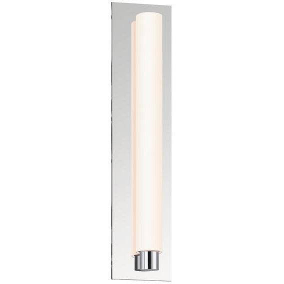 Sonneman - A Way of Light - 2443.01-DT - LED Wall Sconce - Tubo Slim LED - Polished Chrome