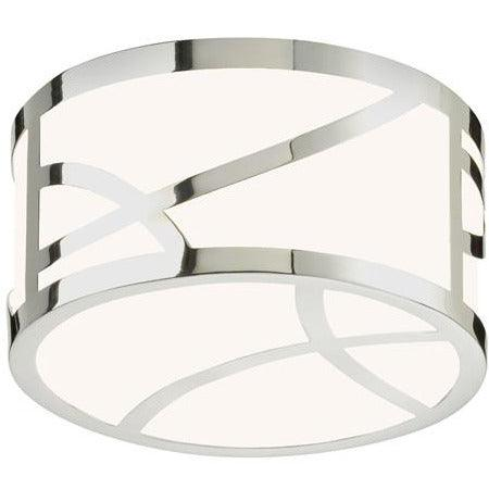 Sonneman - A Way of Light - 2536.35 - LED Surface Mount - Haiku - Polished Nickel