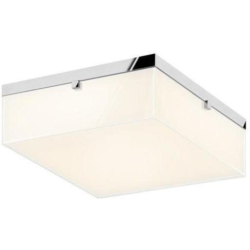 Sonneman - A Way of Light - 3869.01LED - LED Surface Mount - Parallel LED - Polished Chrome