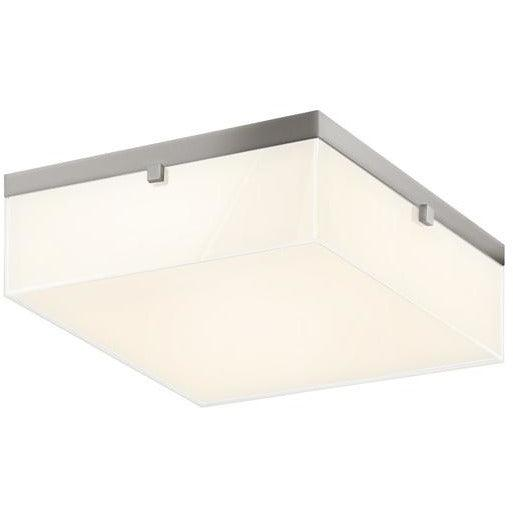 Sonneman - A Way of Light - 3869.13LED - LED Surface Mount - Parallel LED - Satin Nickel