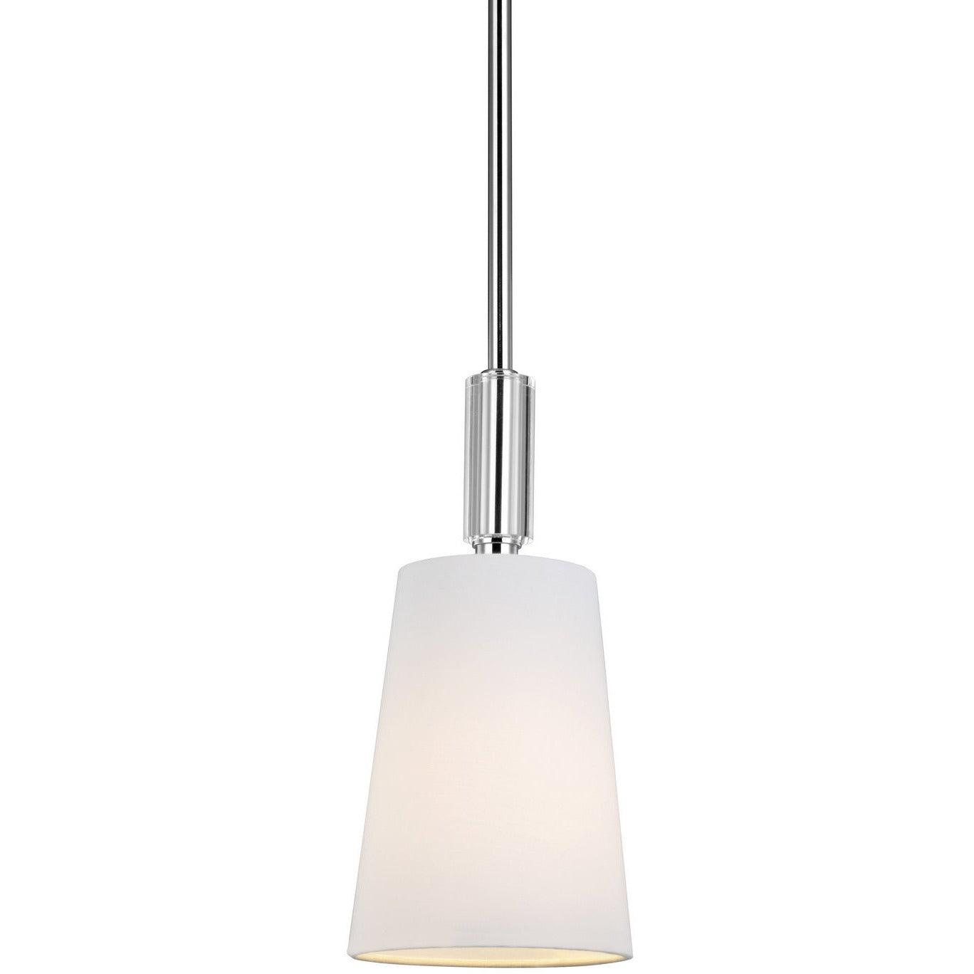 Feiss - P1303PN - Generation Lighting - Lismore - Polished Nickel