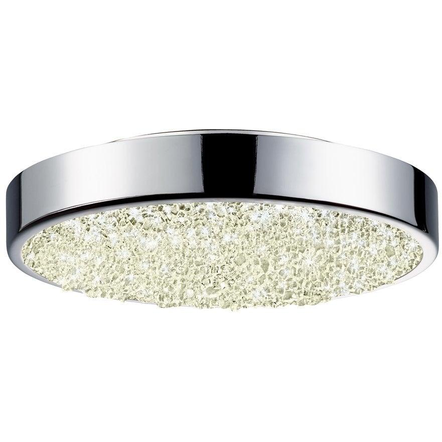 Sonneman - A Way of Light - 2566.01 - LED Surface Mount - Dazzle - Polished Chrome