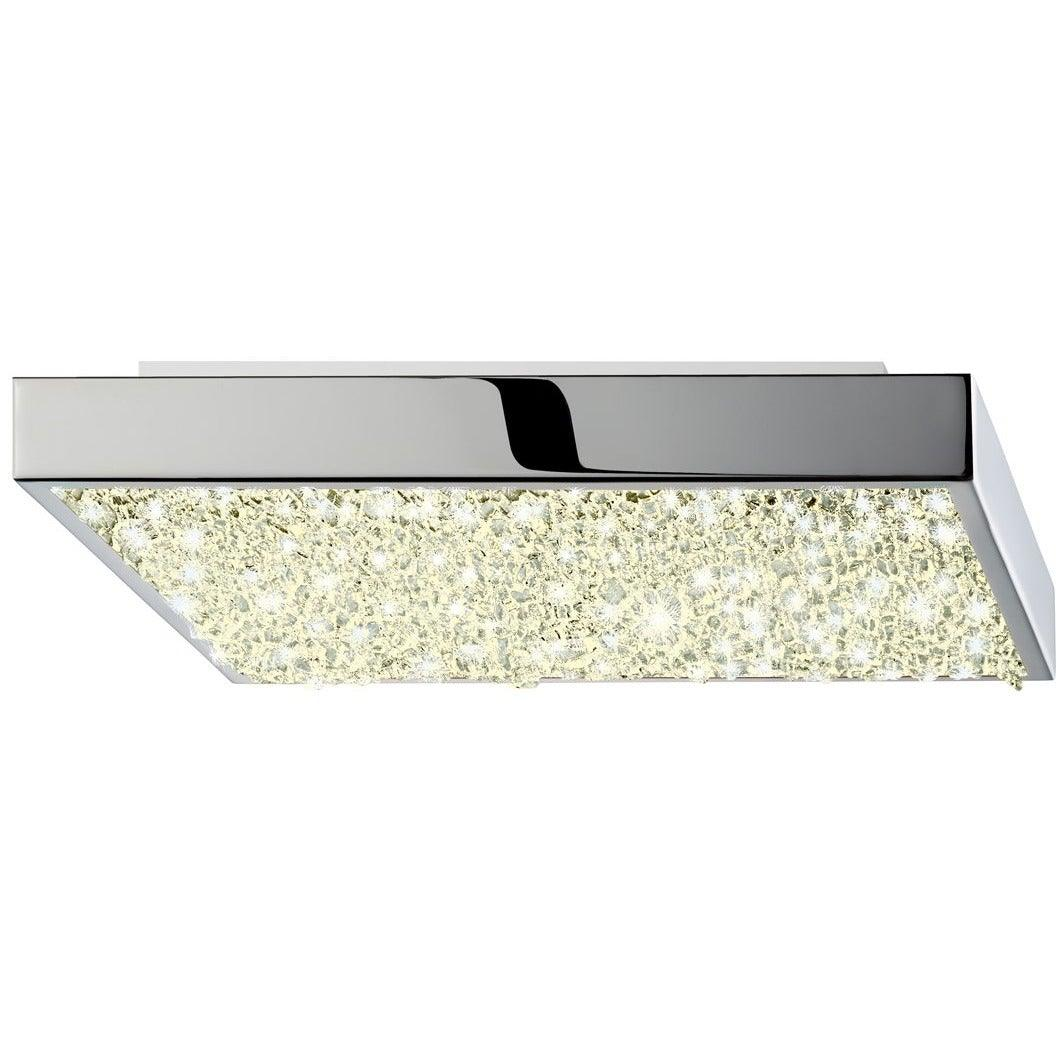 Sonneman - A Way of Light - 2569.01 - LED Surface Mount - Dazzle - Polished Chrome