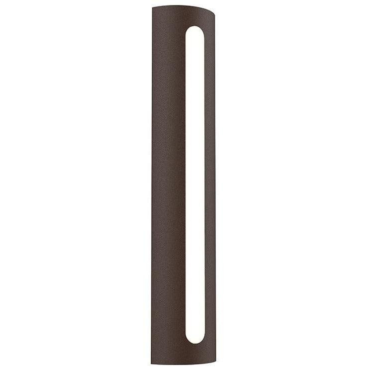 Sonneman - A Way of Light - 7442.72-WL - LED Wall Sconce - Porta - Textured Bronze