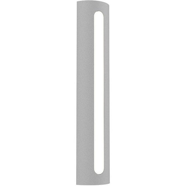 Sonneman - A Way of Light - 7442.74-WL - LED Wall Sconce - Porta - Textured Gray
