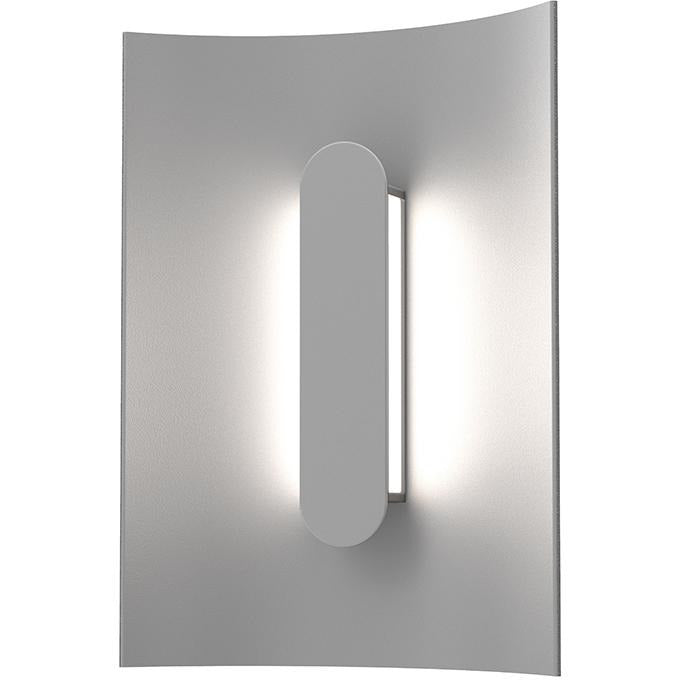 Sonneman - A Way of Light - 7445.74-WL - LED Wall Sconce - Tairu - Textured Gray