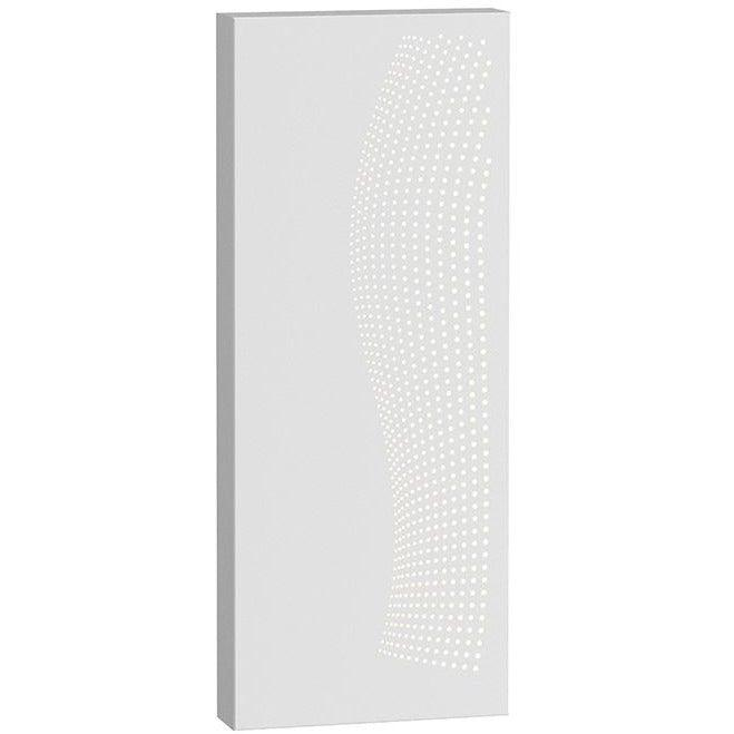 Sonneman - A Way of Light - 7458.98-WL - LED Wall Sconce - Dotwave - Textured White