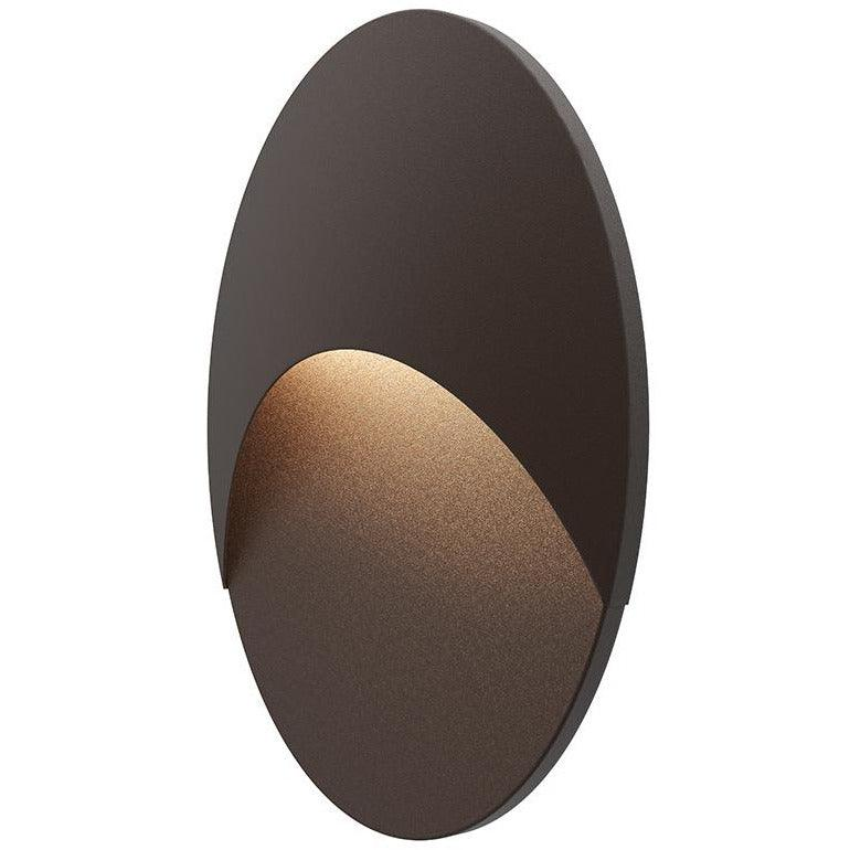 Sonneman - A Way of Light - 7462.72-WL - LED Wall Sconce - Ovos - Textured Bronze