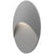Sonneman - A Way of Light - 7462.74-WL - LED Wall Sconce - Ovos - Textured Gray