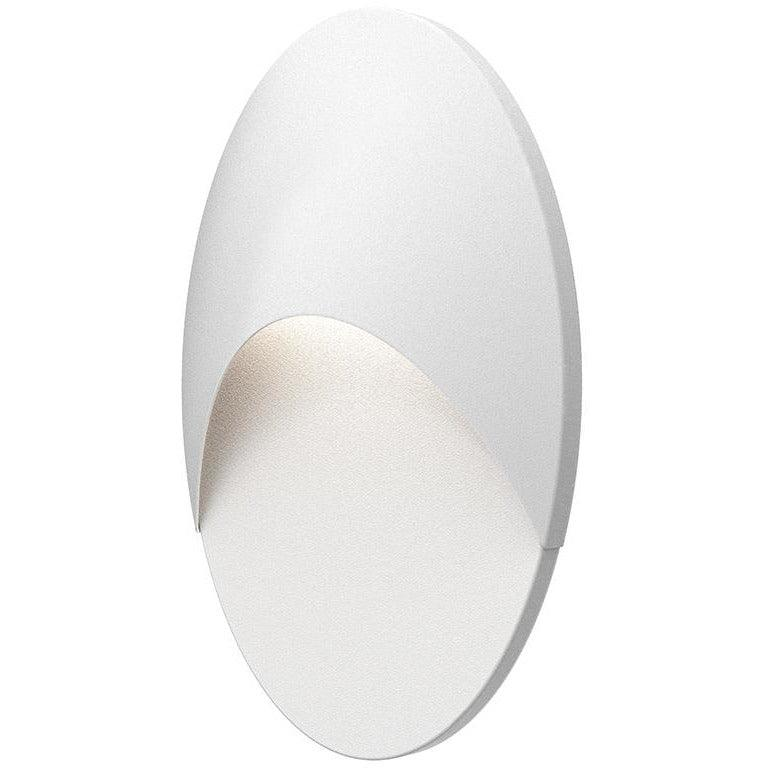Sonneman - A Way of Light - 7462.98-WL - LED Wall Sconce - Ovos - Textured White