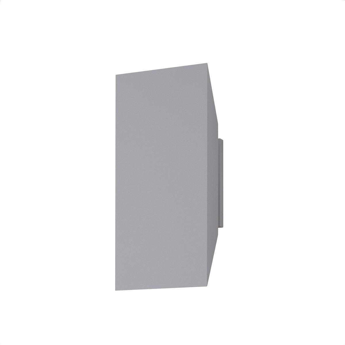 Sonneman - A Way of Light - 2716.74-WL - LED Wall Sconce - Chamfer - Textured Gray