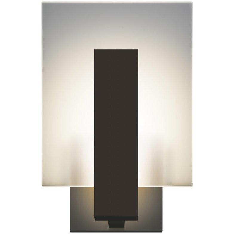Sonneman - A Way of Light - 2724.72-WL - LED Wall Sconce - Midtown - Textured Bronze