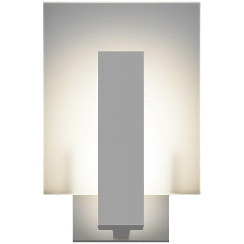Sonneman - A Way of Light - 2724.74-WL - LED Wall Sconce - Midtown - Textured Gray