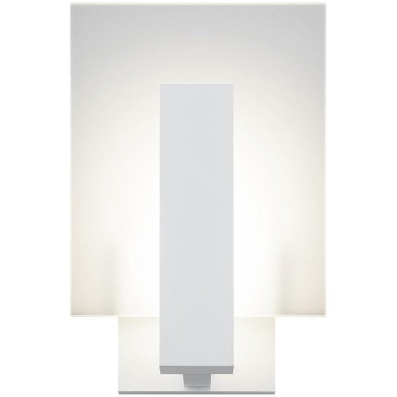 Sonneman - A Way of Light - 2724.98-WL - LED Wall Sconce - Midtown - Textured White