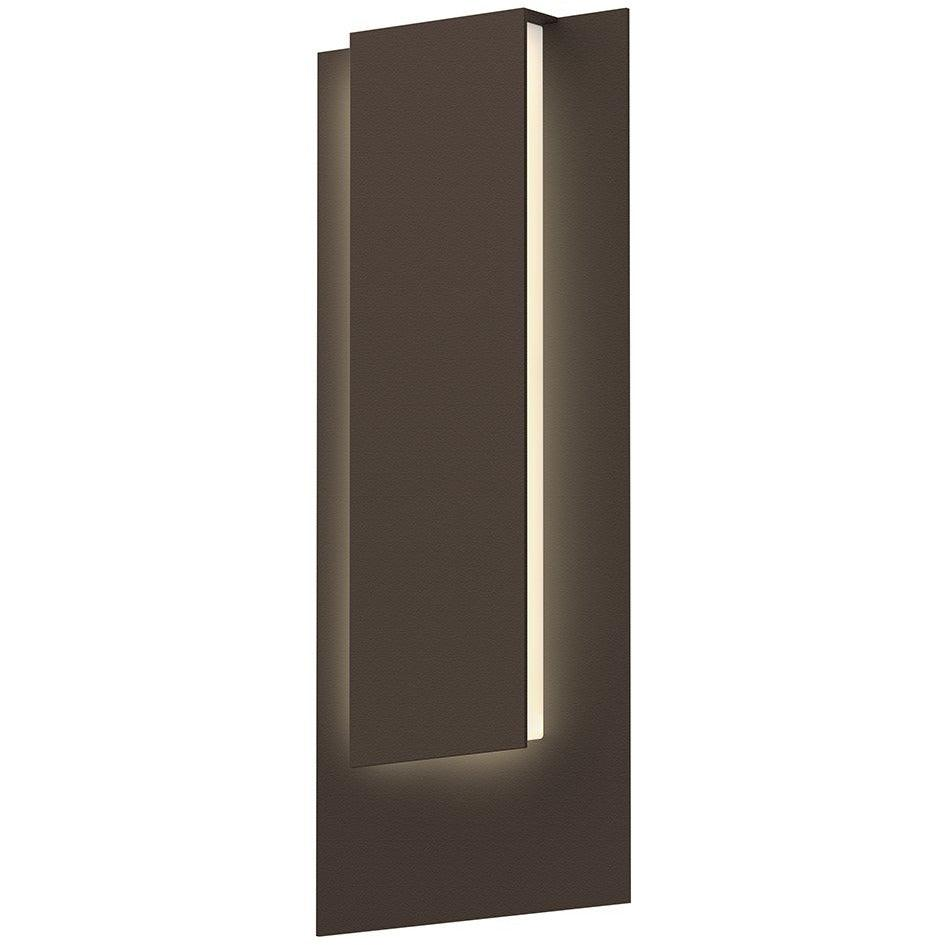 Sonneman - A Way of Light - 7265.72-WL - LED Wall Sconce - Reveal - Textured Bronze