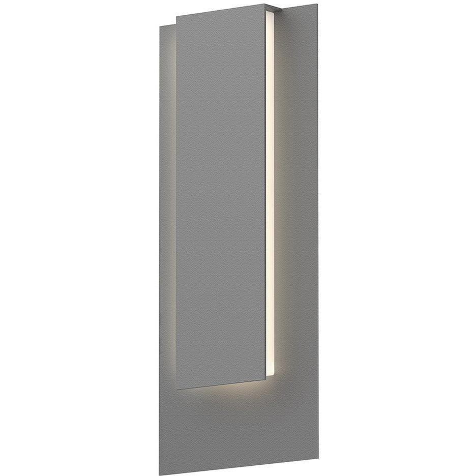 Sonneman - A Way of Light - 7265.74-WL - LED Wall Sconce - Reveal - Textured Gray