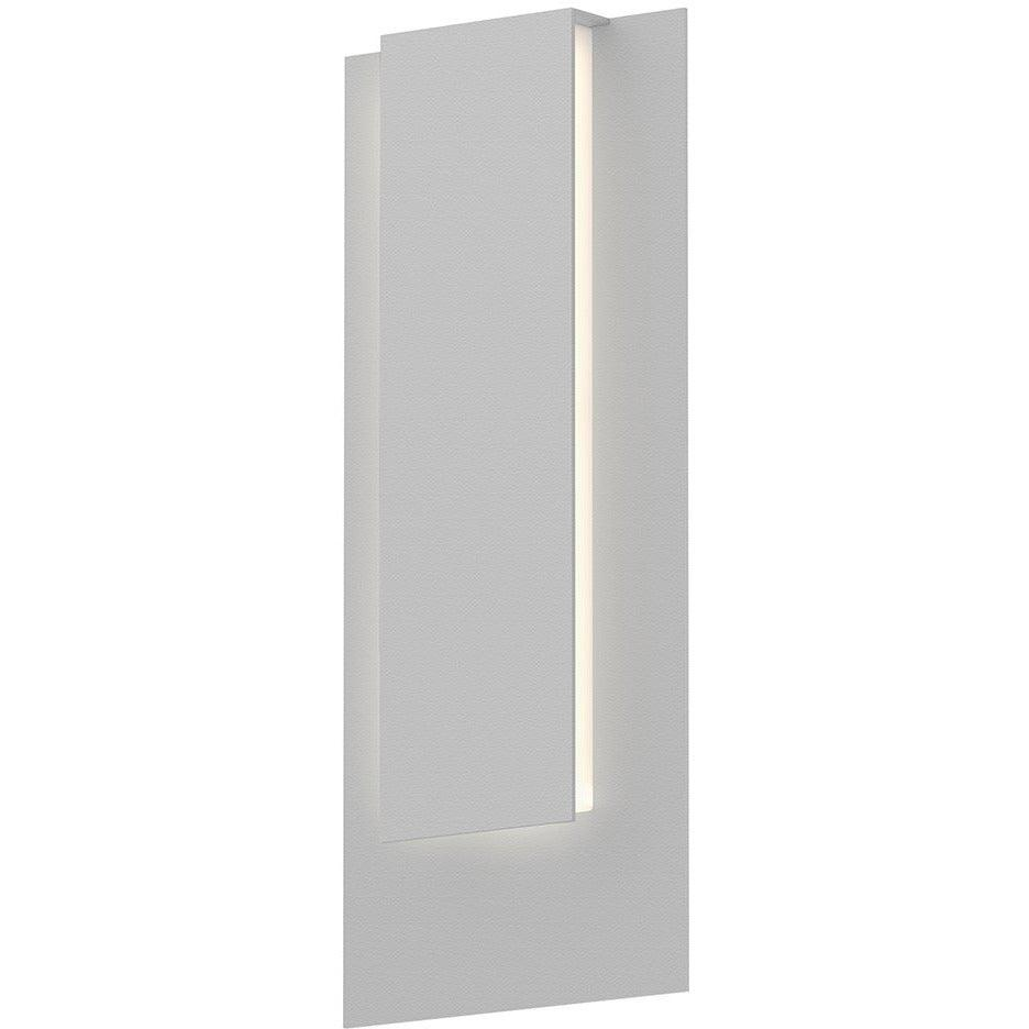 Sonneman - A Way of Light - 7265.98-WL - LED Wall Sconce - Reveal - Textured White