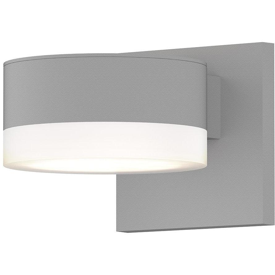 Sonneman - A Way of Light - 7302.PL.FW.98-WL - LED Wall Sconce - REALS - Textured White