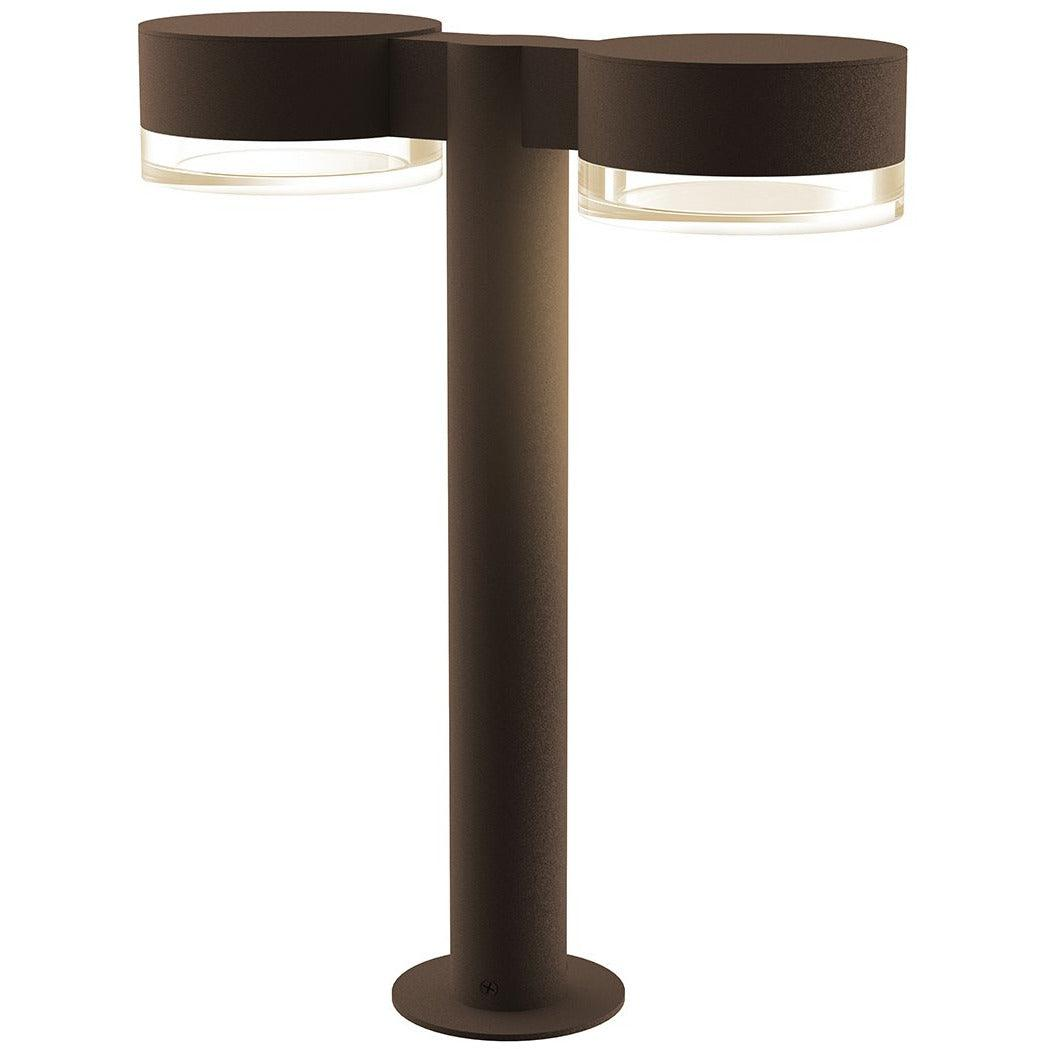 Sonneman - A Way of Light - 7306.PC.FH.72-WL - LED Bollard - REALS - Textured Bronze