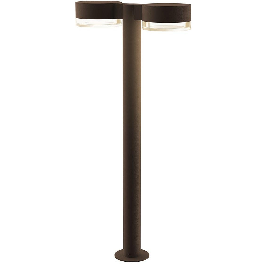 Sonneman - A Way of Light - 7308.PC.FH.72-WL - LED Bollard - REALS - Textured Bronze