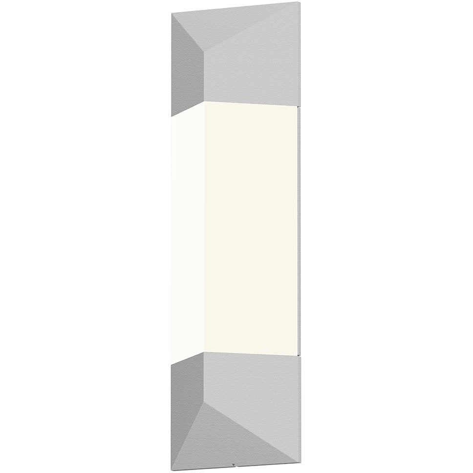 Sonneman - A Way of Light - 7332.98-WL - LED Wall Sconce - Triform - Textured White