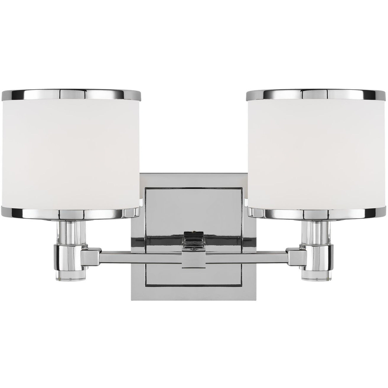 Feiss - VS24372CH-L1 - Generation Lighting - Winter Park - Chrome