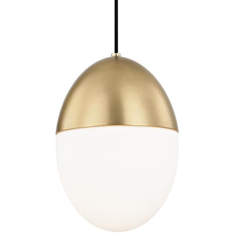 Mitzi - H206701L - Pendant - Orion - Aged Brass