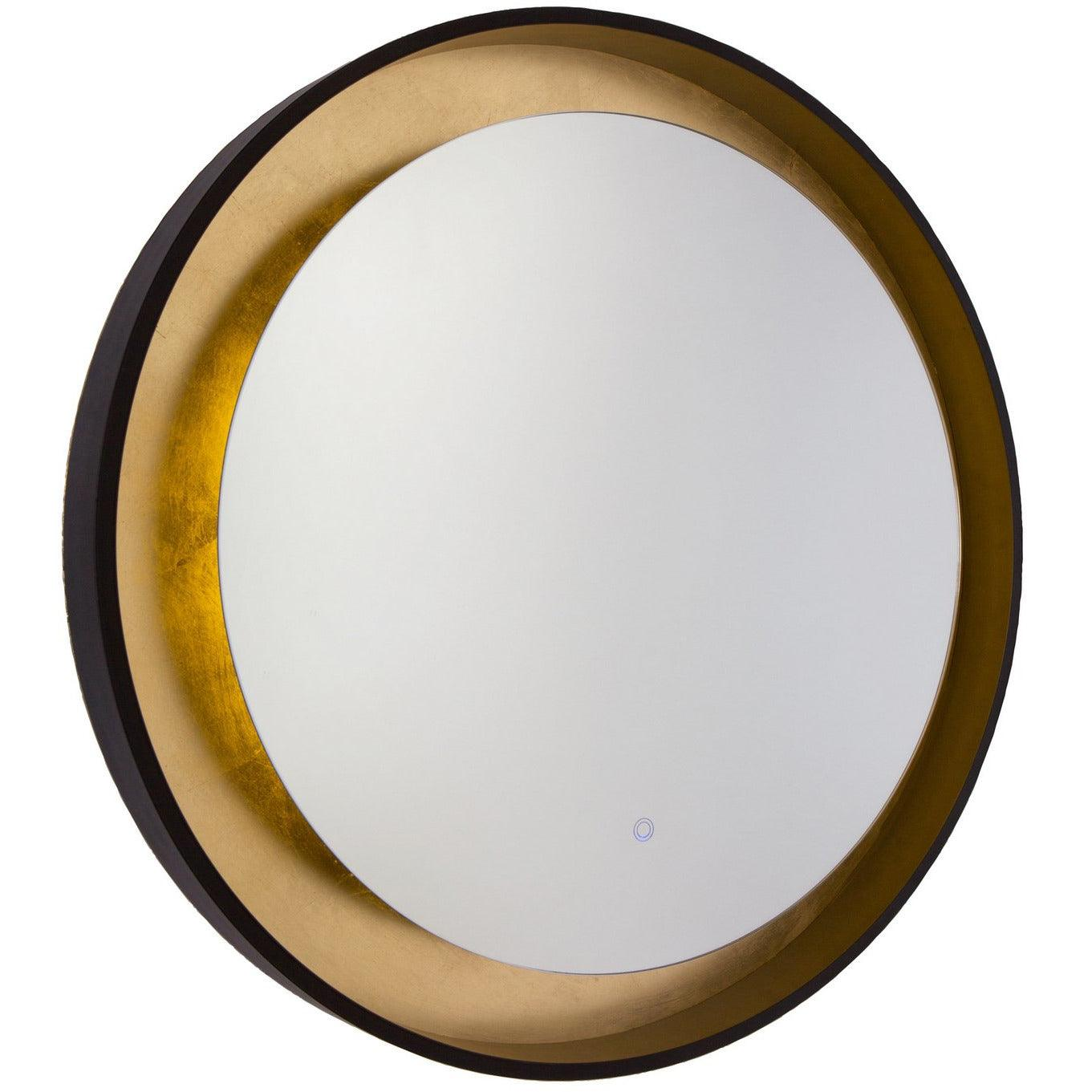 Artcraft Lighting - AM304 - LED Mirror - Reflections - Metal & Glass