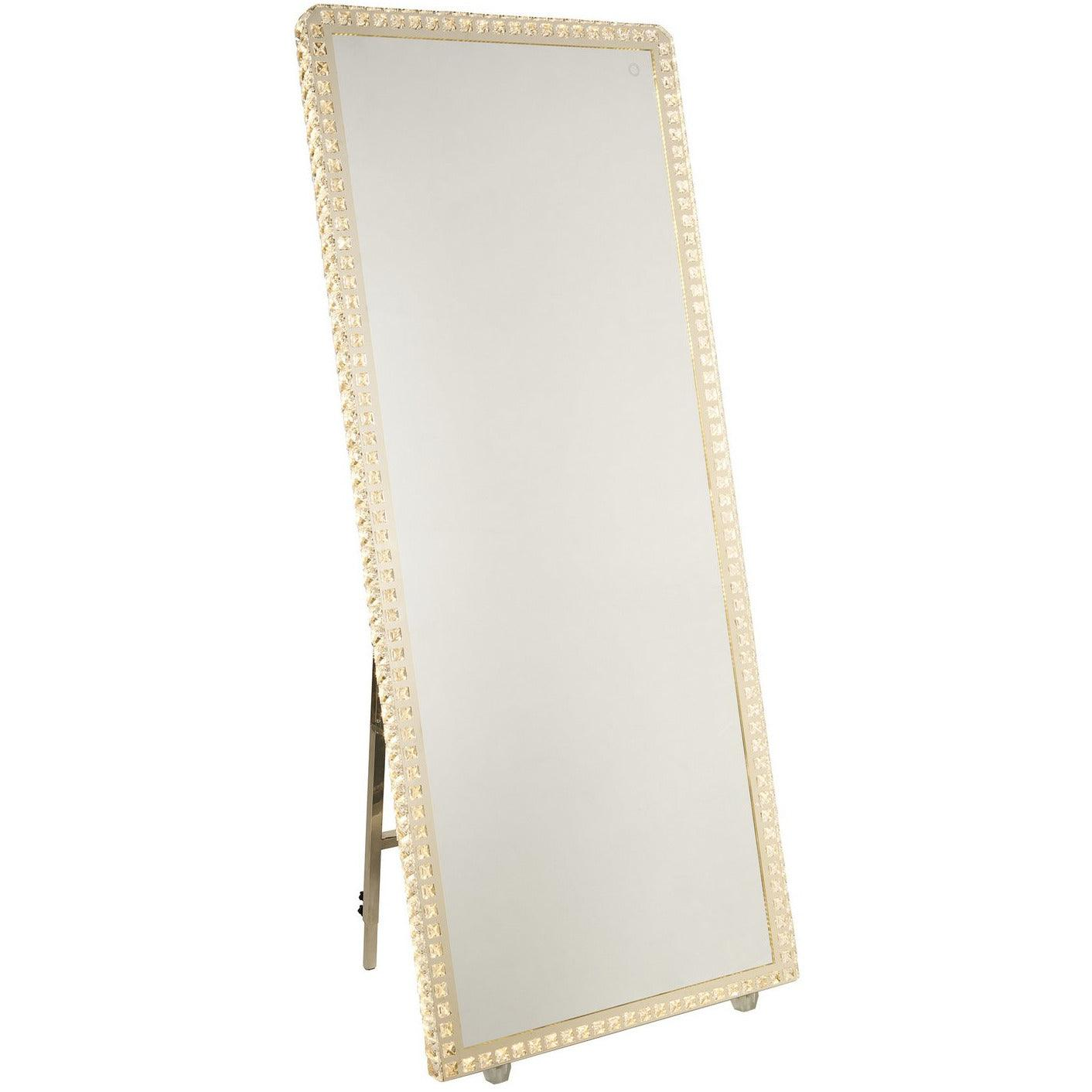 Artcraft Lighting - AM309 - LED Mirror - Reflections - Crystal