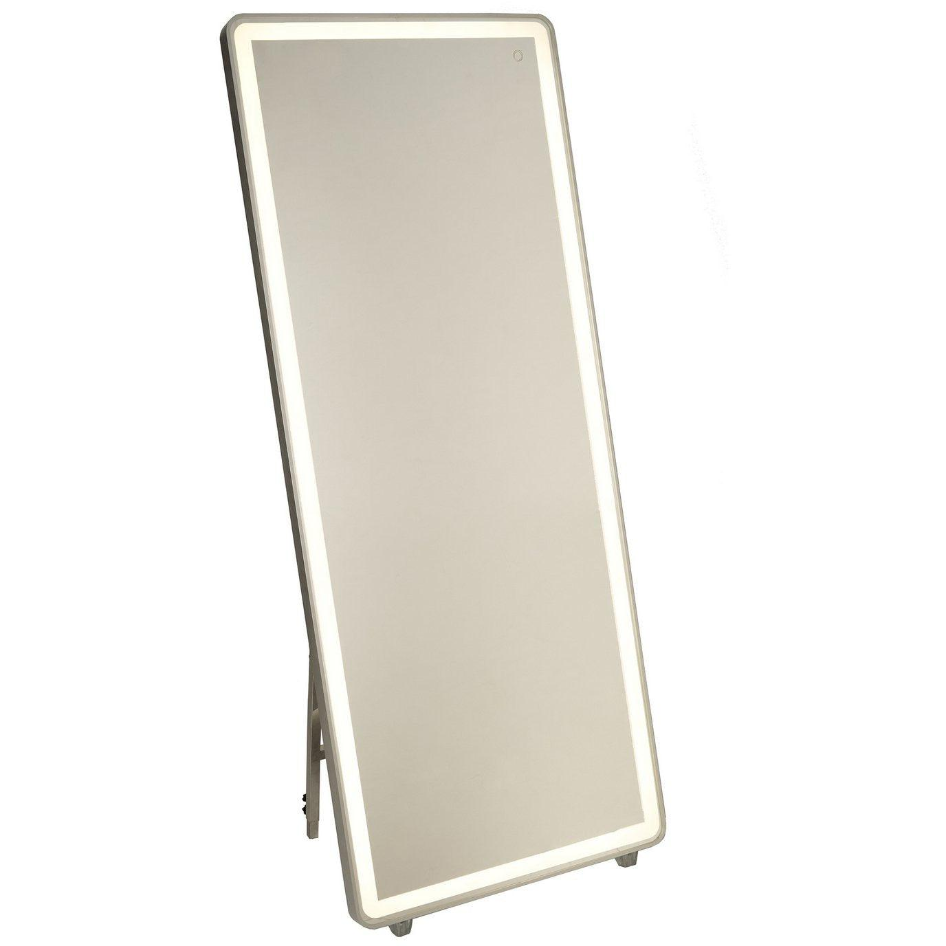 Artcraft Lighting - AM311 - LED Mirror - Reflections - Brushed Aluminum