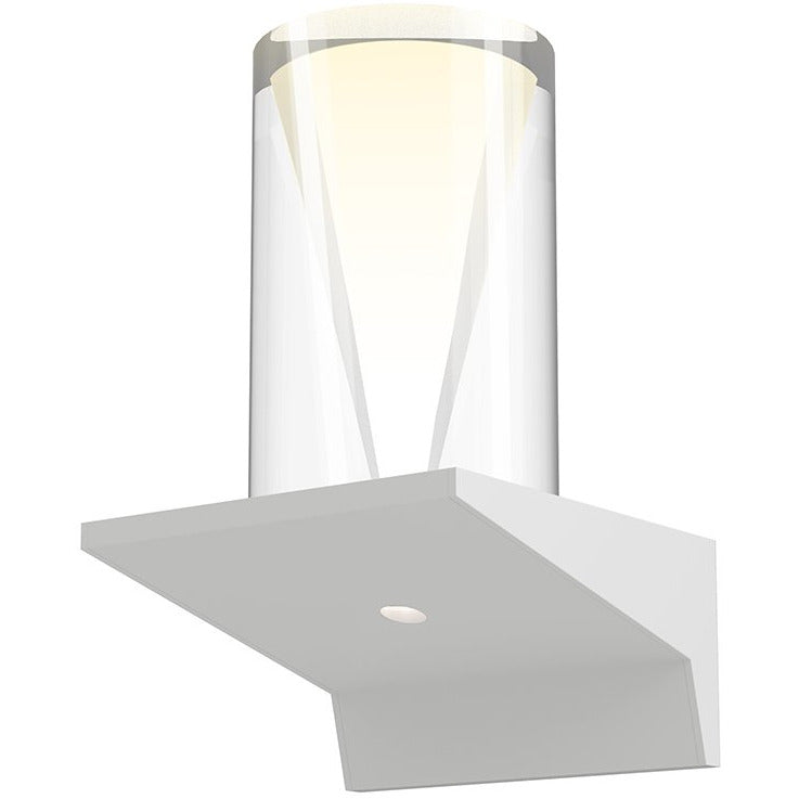 Sonneman - A Way of Light - 2850.03-LC - LED Wall Sconce - Votives - Satin White