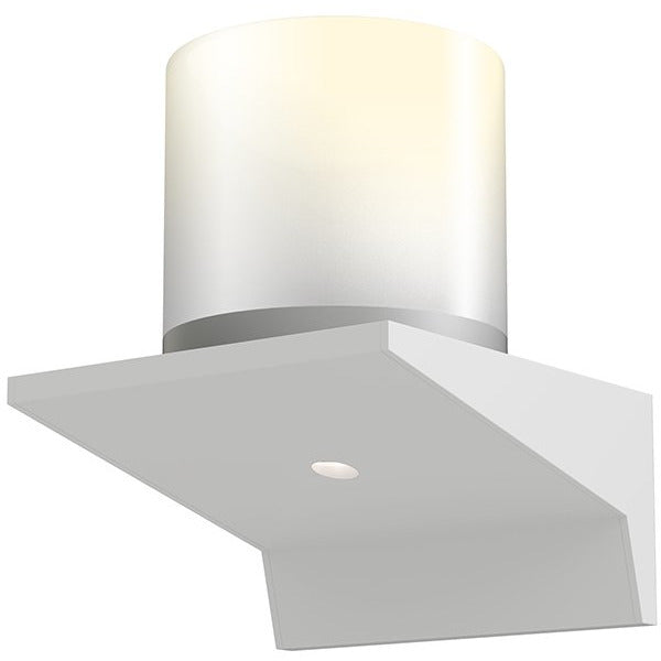 Sonneman - A Way of Light - 2850.03-LW - LED Wall Sconce - Votives - Satin White
