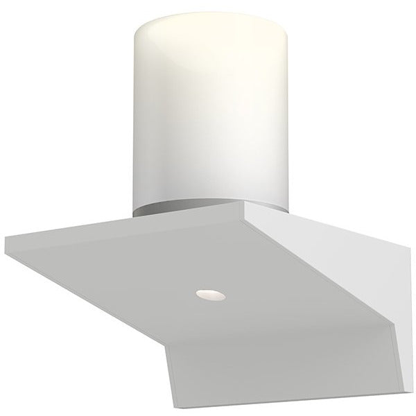 Sonneman - A Way of Light - 2850.03-SW - LED Wall Sconce - Votives - Satin White
