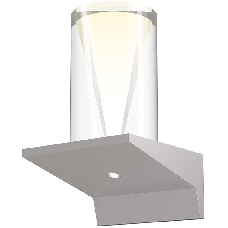 Sonneman - A Way of Light - 2850.16-LC - LED Wall Sconce - Votives - Bright Satin Aluminum