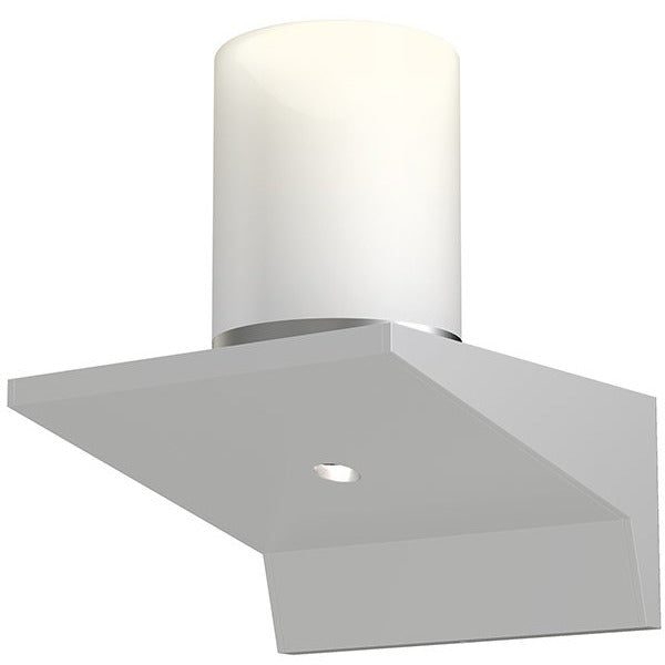 Sonneman - A Way of Light - 2850.16-SW - LED Wall Sconce - Votives - Bright Satin Aluminum
