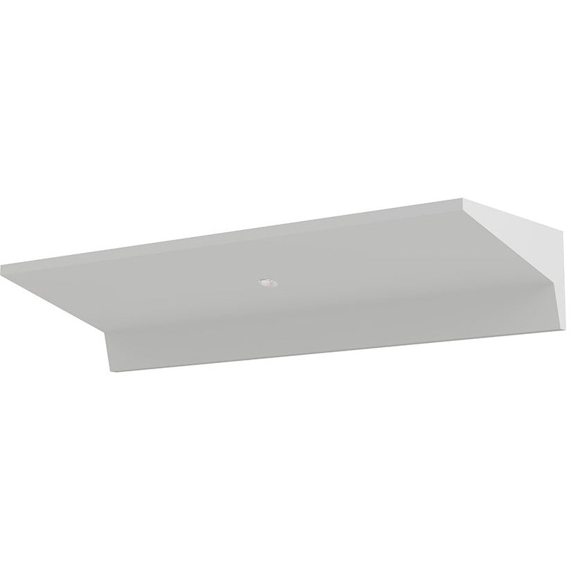 Sonneman - A Way of Light - 2852.03-FD - LED Bath Bar - Votives - Satin White