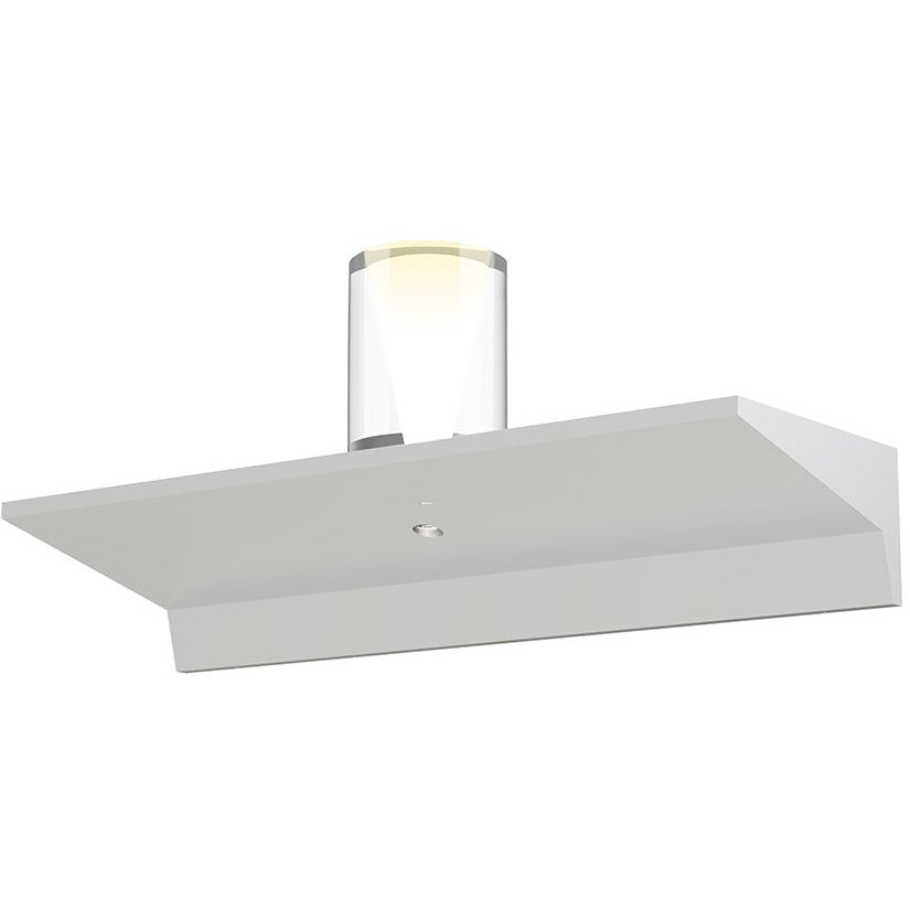 Sonneman - A Way of Light - 2852.03-LC - LED Bath Bar - Votives - Satin White