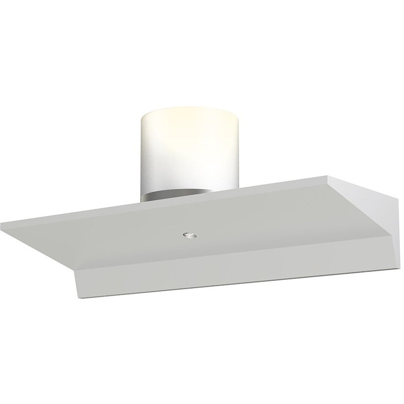 Sonneman - A Way of Light - 2852.03-LW - LED Bath Bar - Votives - Satin White