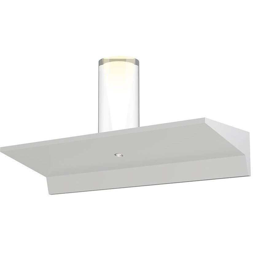 Sonneman - A Way of Light - 2852.03-SC - LED Bath Bar - Votives - Satin White