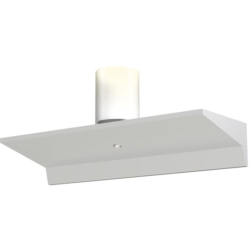 Sonneman - A Way of Light - 2852.03-SW - LED Bath Bar - Votives - Satin White