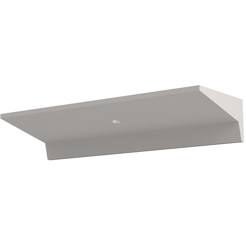 Sonneman - A Way of Light - 2852.16-FD - LED Bath Bar - Votives - Bright Satin Aluminum
