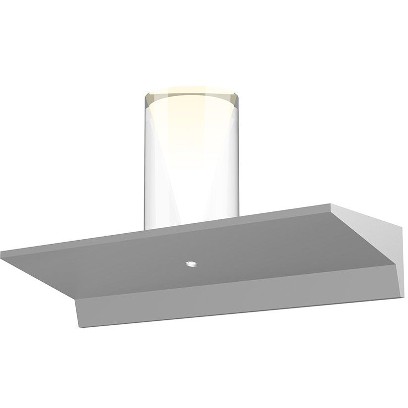 Sonneman - A Way of Light - 2852.16-LC - LED Bath Bar - Votives - Bright Satin Aluminum
