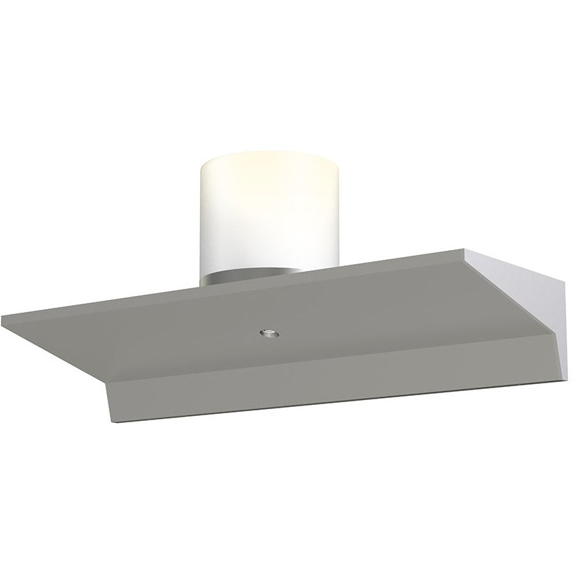 Sonneman - A Way of Light - 2852.16-LW - LED Bath Bar - Votives - Bright Satin Aluminum